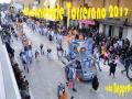 Sfilata gruppi e carri mascherati in centro a Torre di Mosto 2017