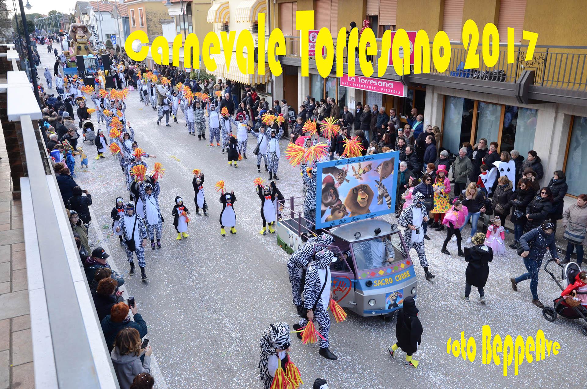 Carnevale Torresano 2017