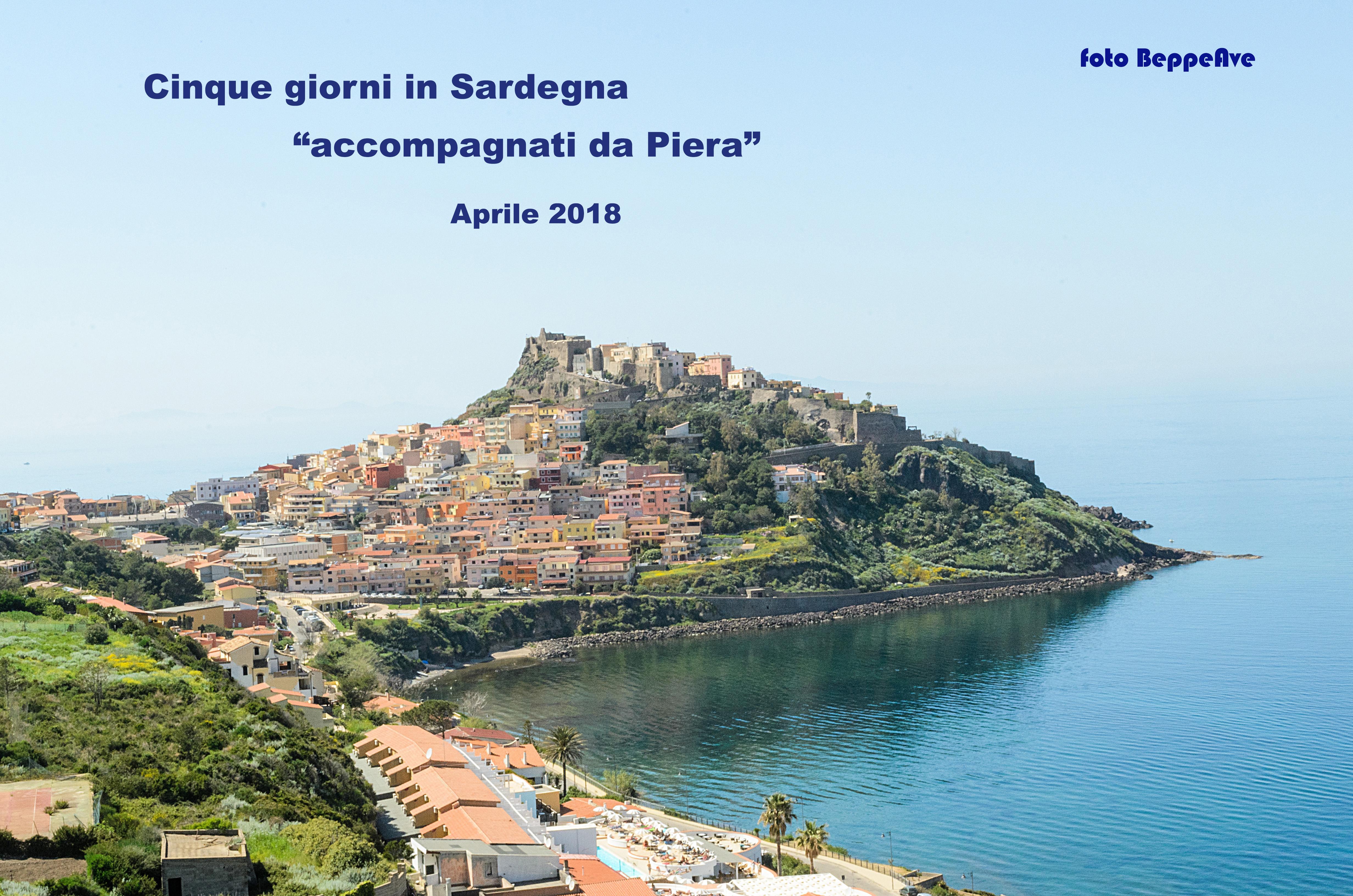 Cinque giorni di Sardegna